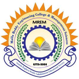 Malla Reddy Enginneering College & Management Science - [MREM] Medchal, Rangareddi