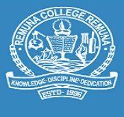 Remuna Degree College, Remuna