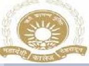 MKP PG College, Dehradun