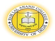 Ram Lal Anand College - [RLA], New Delhi