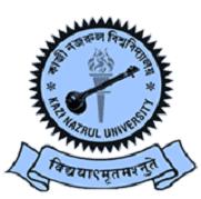 Kazi Nazrul University - [KNU] Asansol, Bardhaman
