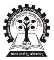 Indian Institute of Technology - [IIT], Kharagpur