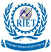 Ram-Eesh Institute of Engineering and Technology - [RIET], Greater Noida