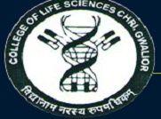 College of Life Sciences, Gwalior