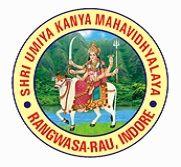 Shri Umiya Kanya Mahavidhyalaya - [SUKM], Indore