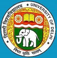 School of Open Learning, University of Delhi - [SOLDU], New Delhi