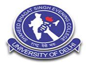 Shaheed Bhagat Singh Evening College, New Delhi