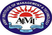 Army Institute of Management and Technology - [AIMT], Greater Noida