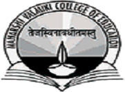 Maharshi Valmiki College of Education - [MVCE], New Delhi