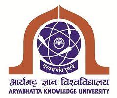 Aryabhatta Knowledge University - [AKU], Patna