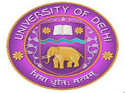 Faculty of Medical Sciences, University of Delhi, New Delhi