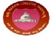 Raj Narain college, Hajipur