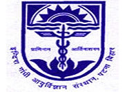 Indira Gandhi Institute of Medical Sciences - [IGIMS], Patna
