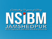 Netaji Subhas Institute of Business Management - [NSIBM], Jamshedpur