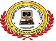Avanthi Institute of Engineering & Technology - [AIET], Vizianagaram