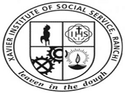 Xavier Institute of Social Service - [XISS], Ranchi