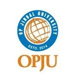 OP Jindal University - [OPJU], Raigarh