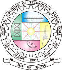 National Institute of Technology - [NIT], Raipur