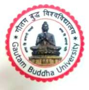 Gautam Buddha University, School of Engineering, Greater Noida