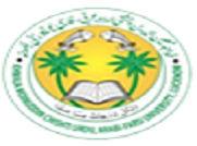 Khwaja Moinuddin Chishti Urdu Arabi-Farsi University, Lucknow