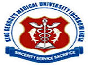 King George's Medical University - [KGMU], Lucknow