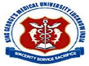 King George's Medical University - [KGMU], Lucknow