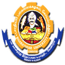 Bharathiar University, School of Distance Education - [BU-SDE], Coimbatore