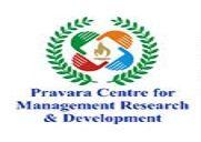Pravara Centre for Management Research & Development - [PCMRD], Pune
