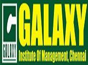 Galaxy Institute of Management, Chennai