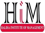 Haldia Institute of Management - [HIM], Midnapore