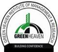 Green Heaven Institute of Management and Research - [GHIMR], Nagpur