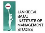 Jankidevi Bajaj Institute of Management Studies - [JDBIMS], Mumbai