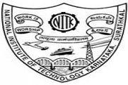National Institute of Technology - [NITK] Karnataka, Surathkal