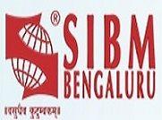 Symbiosis Institute of Business Management - [SIBM], Bangalore