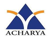 Acharya Institute of Technology - [AIT], Bangalore