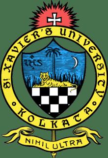 St. Xavier's College - [SXC], Kolkata
