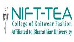 NIFT TEA College of Knitwear Fashion, Tiruppur