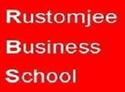 Rustomjee Business School - [RBS], Mumbai