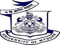 Directorate Of Distance Education, University Of Mysore, Mysore