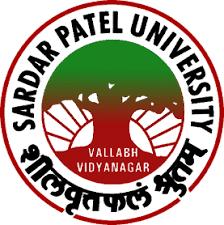 Sardar Patel University - [SPU], Vallabh Vidyanagar