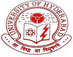 University of Hyderabad - [UOH], Hyderabad