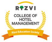 Rizvi College of Hotel Management, Mumbai