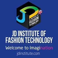 JD Institute of Fashion Technology Hauz Khas, New Delhi