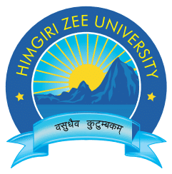 Himgiri Zee University - [HZU], Dehradun