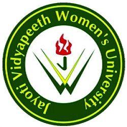 Jayoti Vidyapeeth Women's University - [JVWU], Jaipur