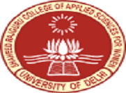 Shaheed Rajguru College of Applied Sciences for Women, New Delhi