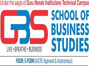 GBS School of Business Studies - [GBS], Hyderabad