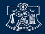 National Institute of Technology - [NIT], Thiruchirapalli