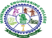 Mahendra Engineering College, Namakkal