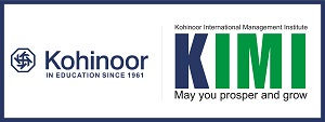Kohinoor International Management Institute - [KIMI], Pune